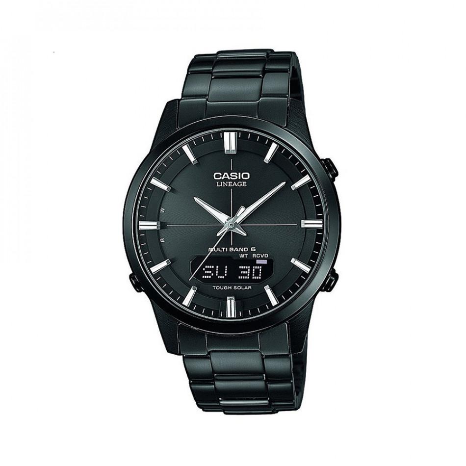 Ανδρικό ρολόι CASIO Lineage LCW-M170DB-1AER LCWM170DB1AER