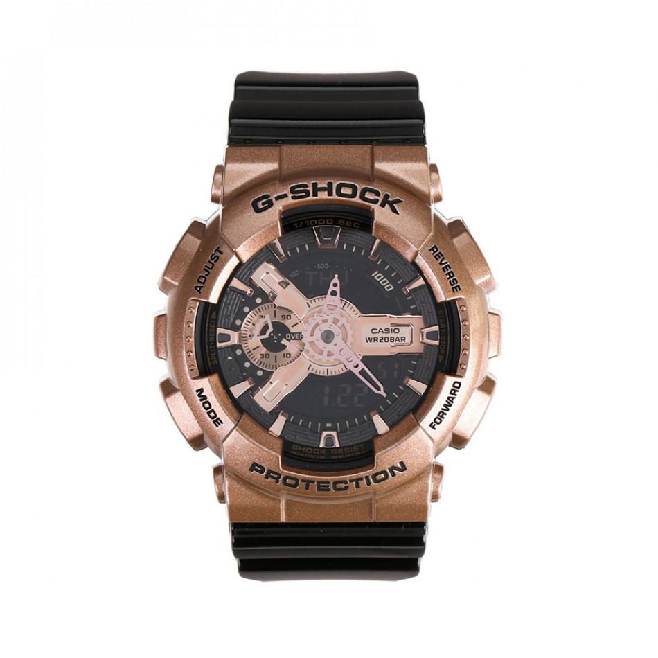 Ανδρικό ρολόι CASIO G-shock GA-110GD-9B2ER GA110GD9B2ER