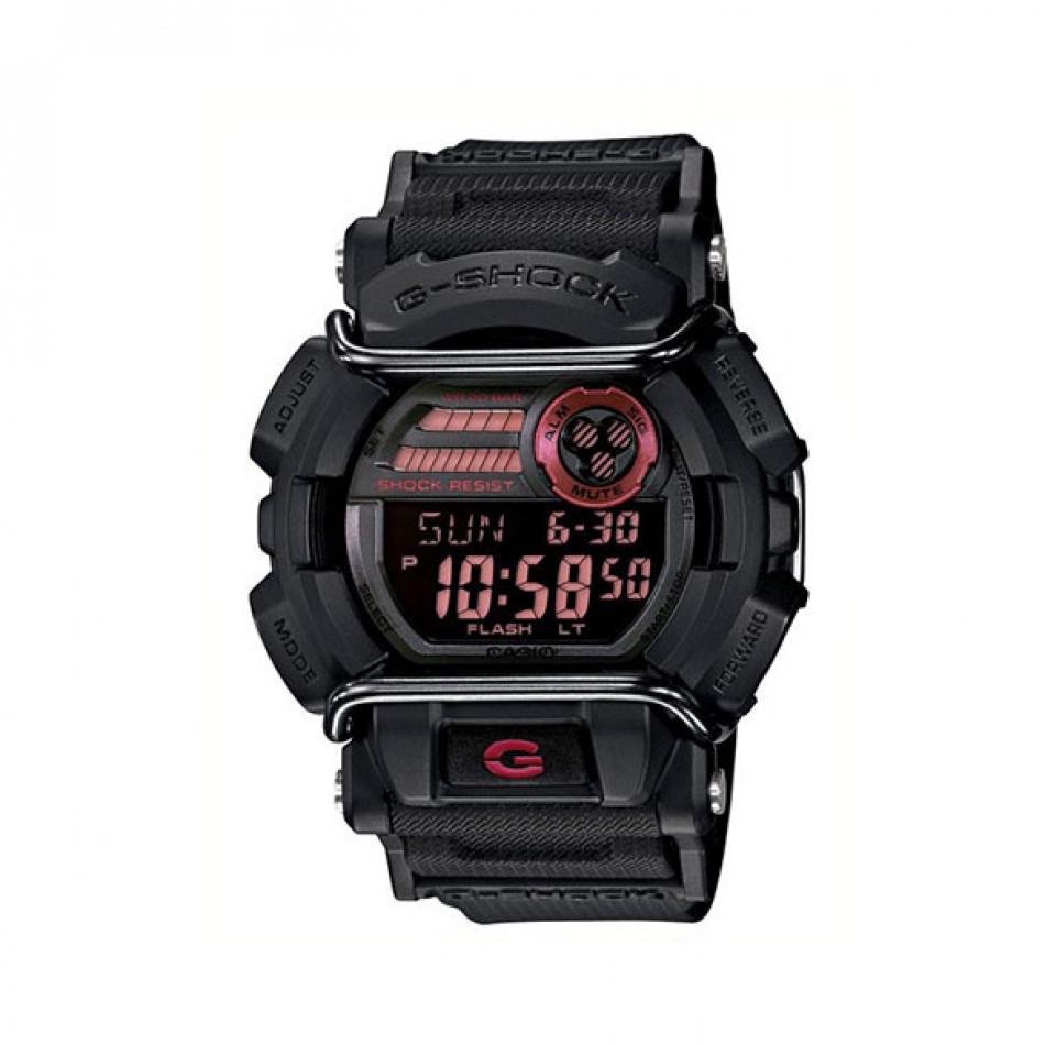 Ανδρικό ρολόι CASIO G-Shock GD-400-1ER GD4001ER