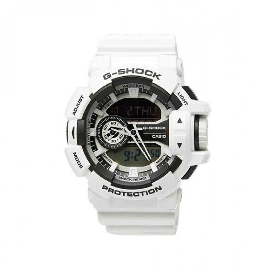 Ανδρικό ρολόι CASIO G-Shock GA-400-7AER GA4007AER