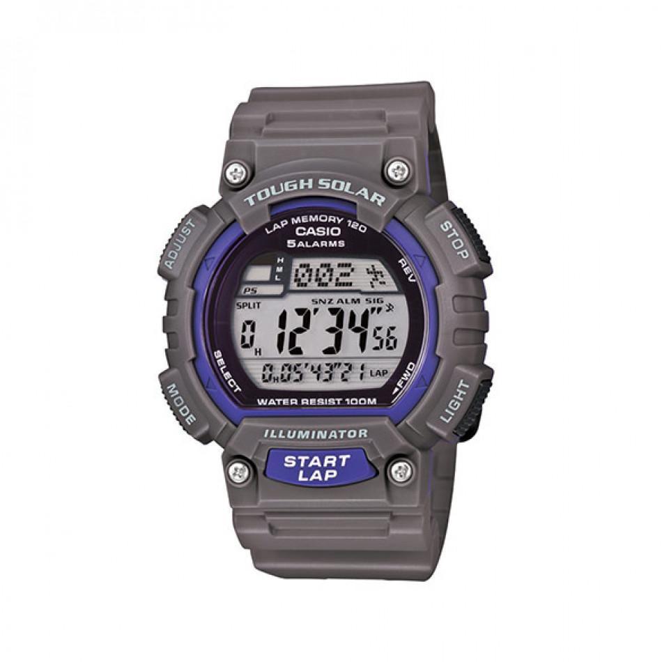 Ανδρικό ρολόι CASIO collection stl-s100h-8avef STLS100H8AVEF