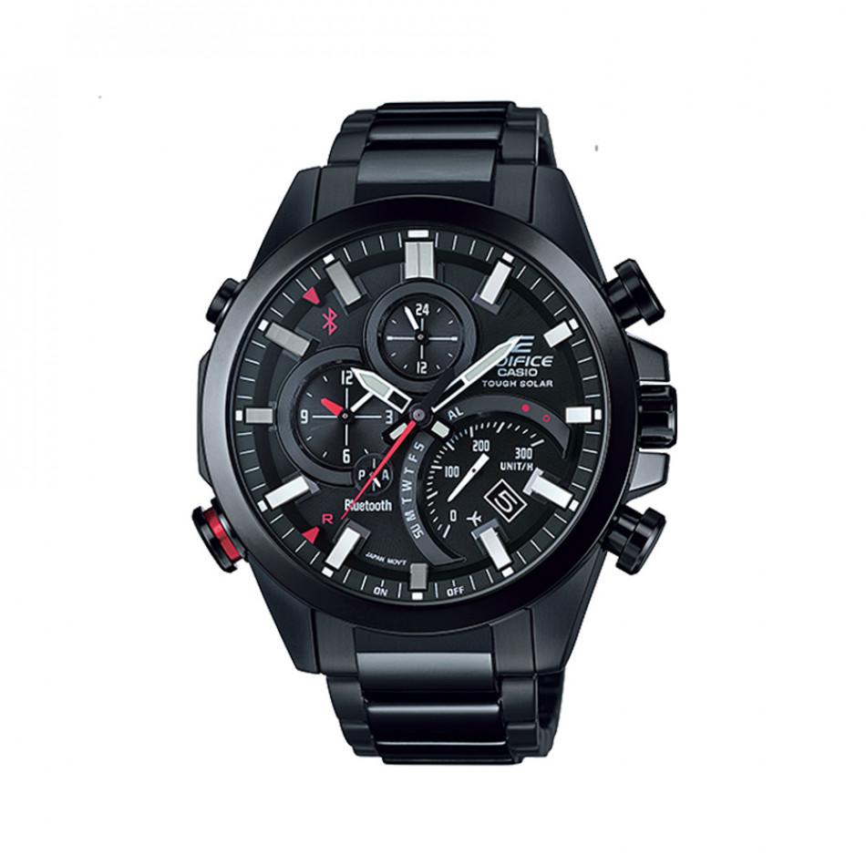 Ανδρικό ρολόι CASIO Edifice EQB-500DC-1ADR EQB500DC1ADR