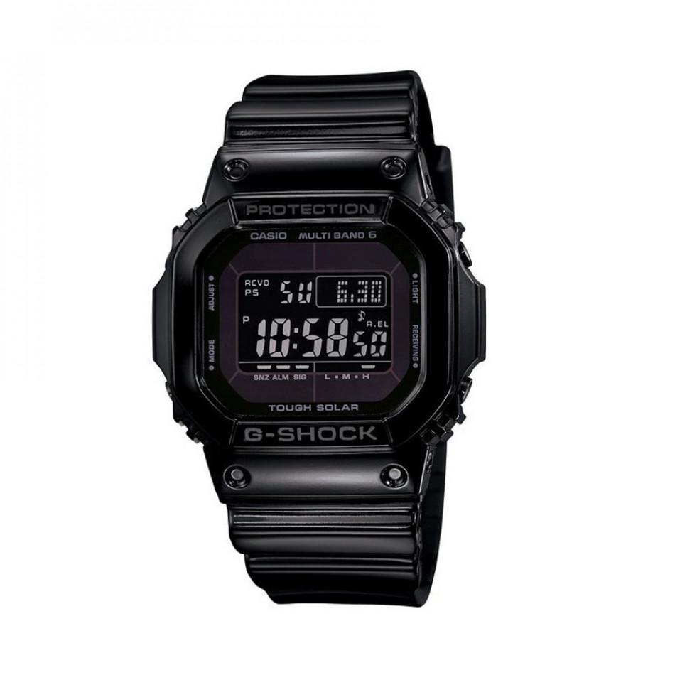 Ανδρικό ρολόι CASIO G-shock GW-M5610BB-1ER GWM5610BB1ER