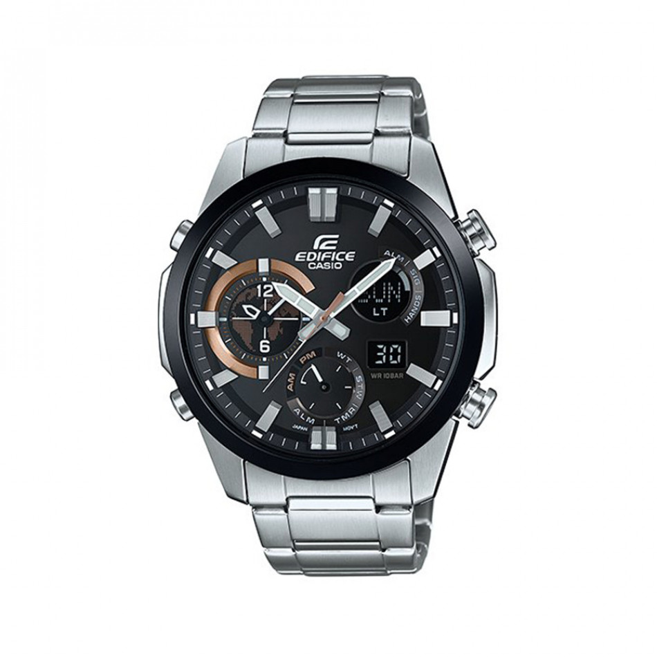 Ανδρικό ρολόι CASIO Edifice ERA-500DB-1AER ERA500DB1AER