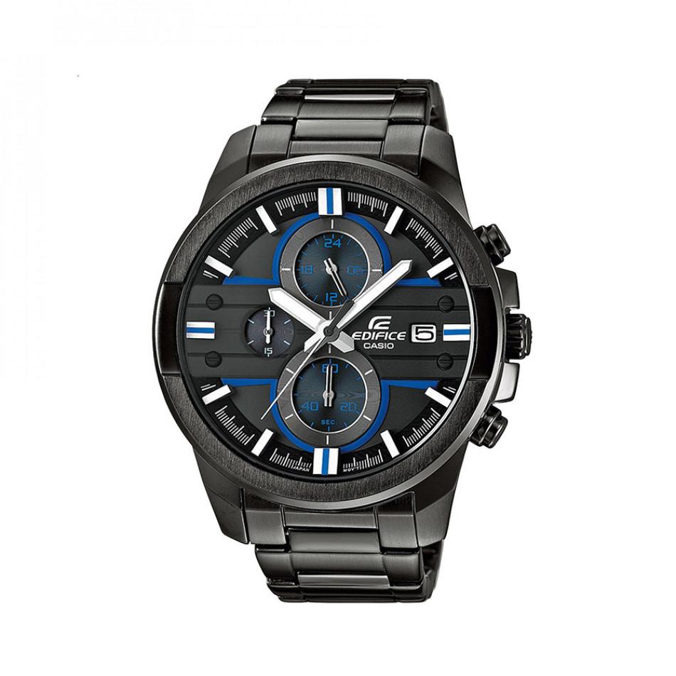 Ανδρικό ρολόι CASIO Edifice EFR-543BK-1A2VUEF EFR543BK1A2VUEF