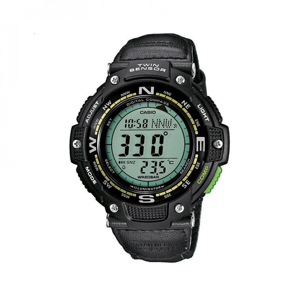 Ανδρικό ρολόι CASIO Outdoor SGW-100B-3A2ER SGW100B3A2ER