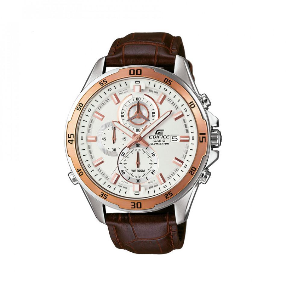 Ανδρικό ρολόι CASIO Edifice EFR-547L-7AVUEF EFR547L7AVUEF