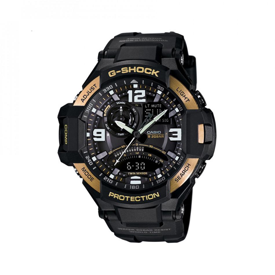 Ανδρικό ρολόι CASIO Gravitymaster G-shock GA-1000-9GER GA10009GER