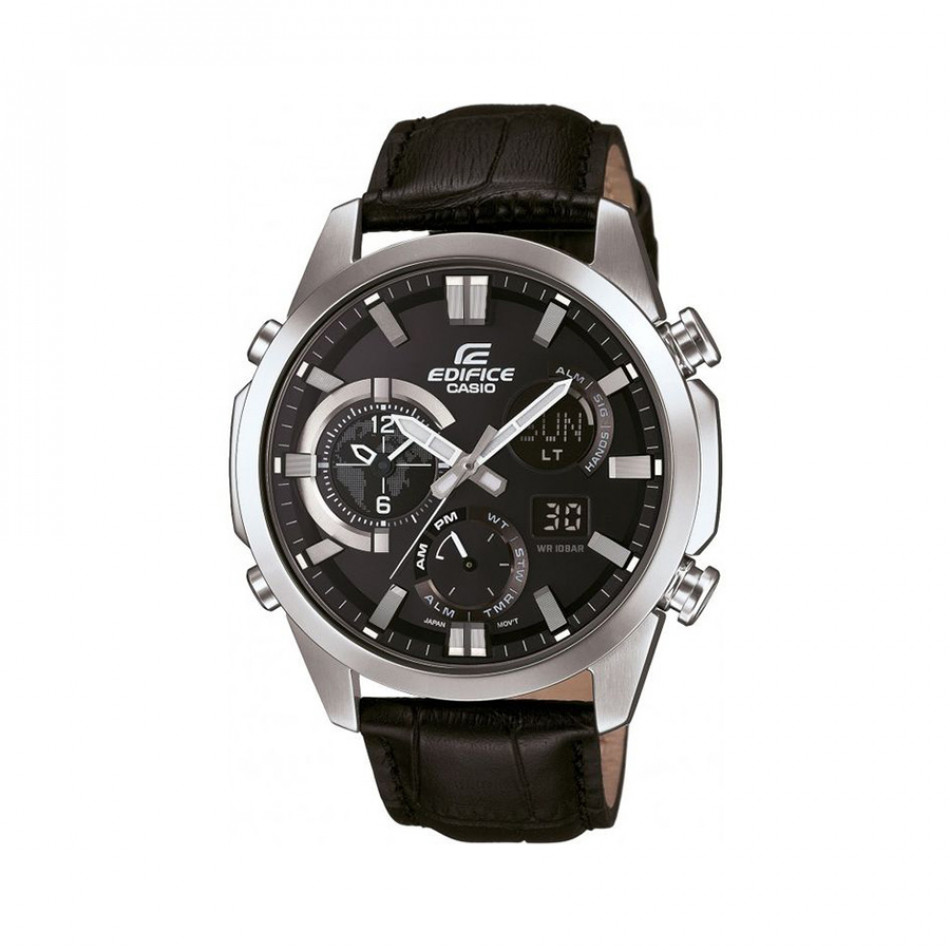 Ανδρικό ρολόι CASIO Edifice ERA-500L-1AER ERA500L1AER