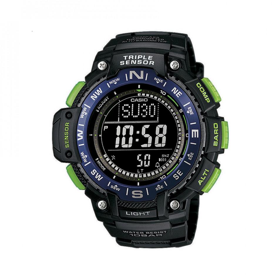 Ανδρικό ρολόι CASIO Outdoor Collection SGW-1000-2BER SGW10002BER
