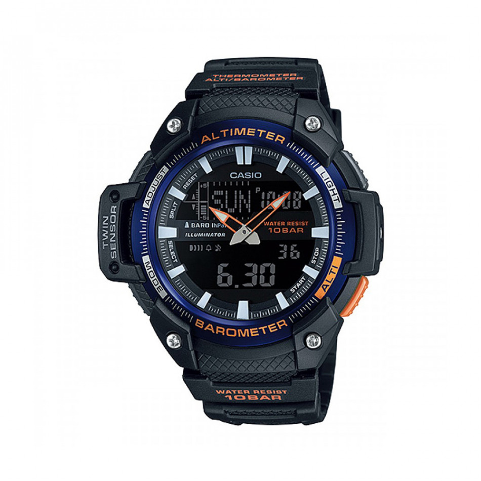 Ανδρικό ρολόι CASIO Outdoor SGW-450H-2BER SGW450H2BER