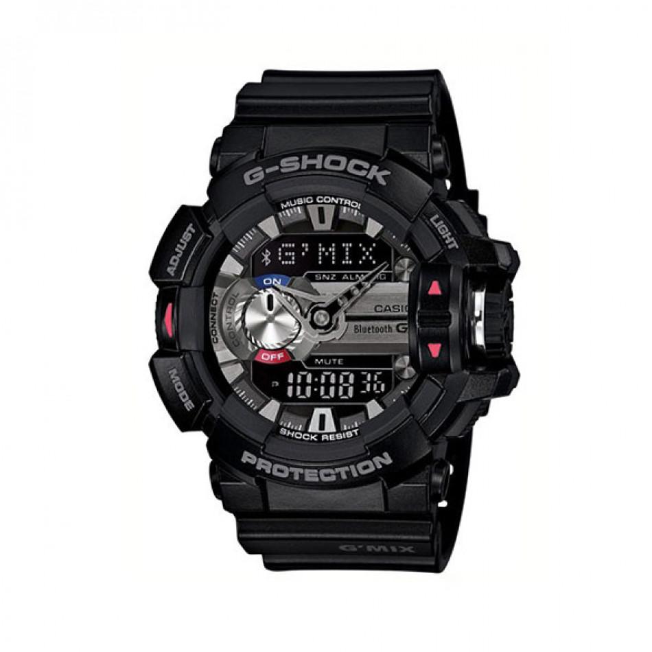 Ανδρικό ρολόι CASIO G-Shock GBA-400-1AER GBA4001AER