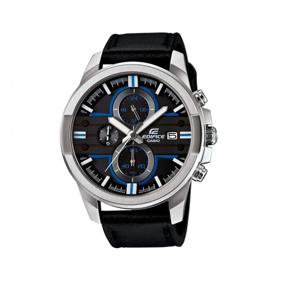 Ανδρικό ρολόι CASIO Edifice EFR-543L-1AVUEF EFR543L1AVUEF