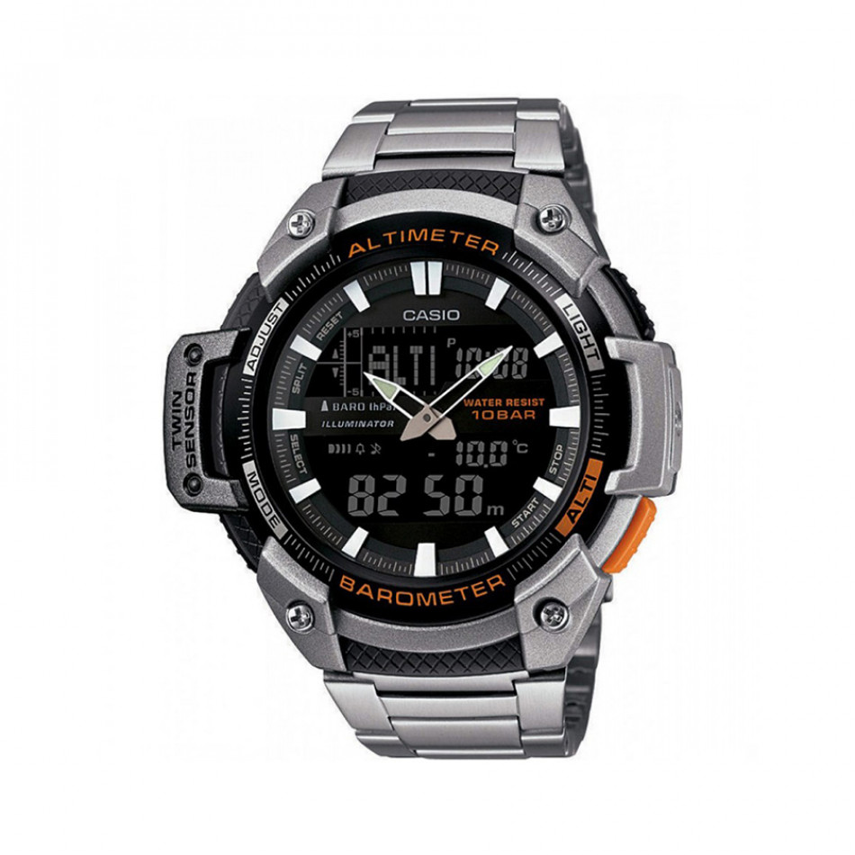 Ανδρικό ρολόι CASIO Outdoor Collection SGW-450HD-1BER SGW450HD1BER