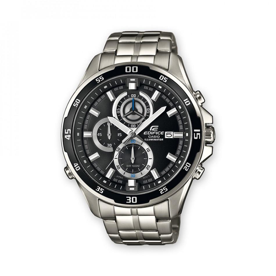 Ανδρικό ρολόι CASIO Edifice EFR-547D-1AVUEF EFR547D1AVUEF