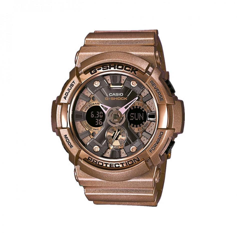 Ανδρικό ρολόι CASIO G-Shock GA-200GD-9BER GA200GD9BER