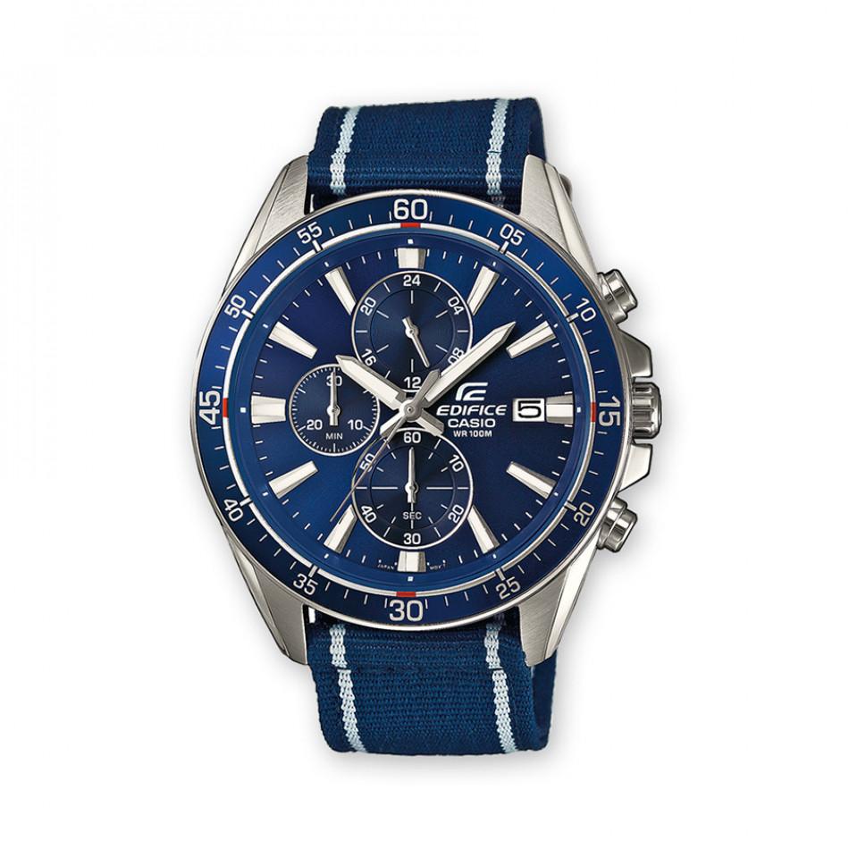 Ανδρικό ρολόι CASIO Edifice EFR-546C-2AVUEF EFR546C2AVUEF