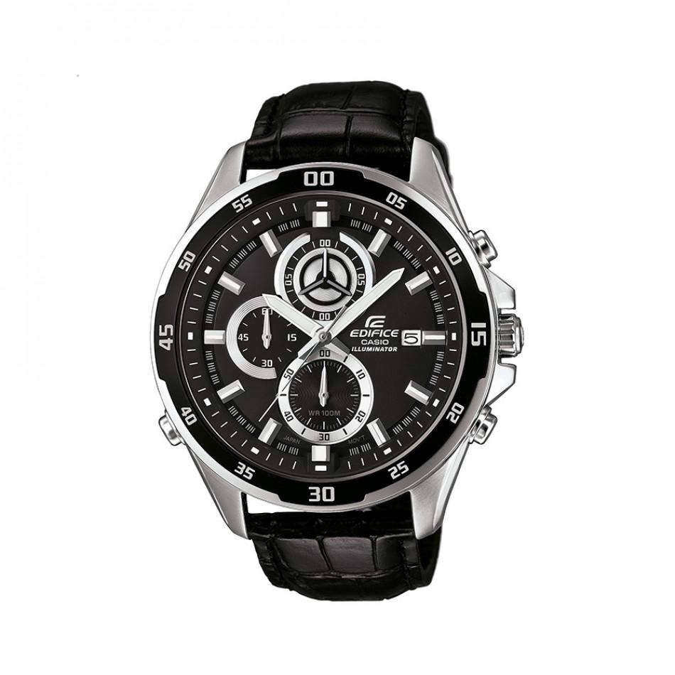 Ανδρικό ρολόι CASIO Edifice EFR-547L-1AVUEF EFR547L1AVUEF