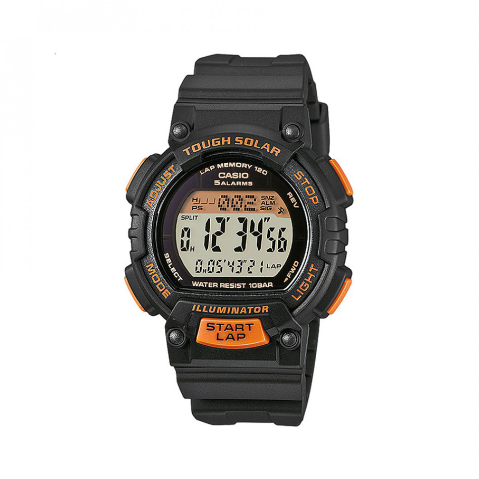 Ανδρικό ρολόι CASIO Collection STL-S300H-1BEF STLS300H1BEF