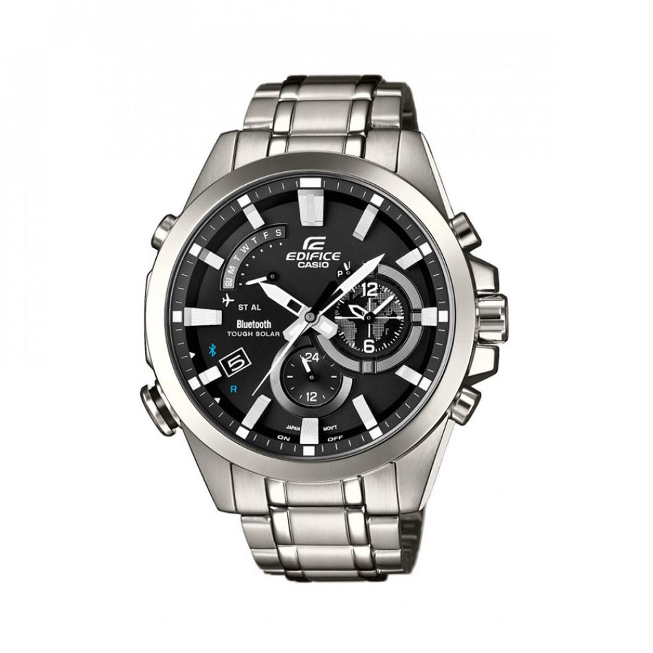 Ανδρικό ρολόι CASIO Edifice EQB-510D-1AER EQB510D1AER
