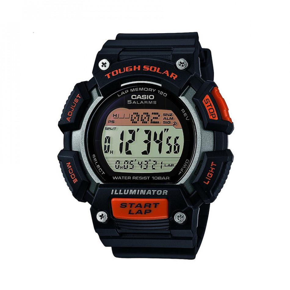 Ανδρικό ρολόι CASIO Collection STL-S110H-1AEF STLS110H1AEF