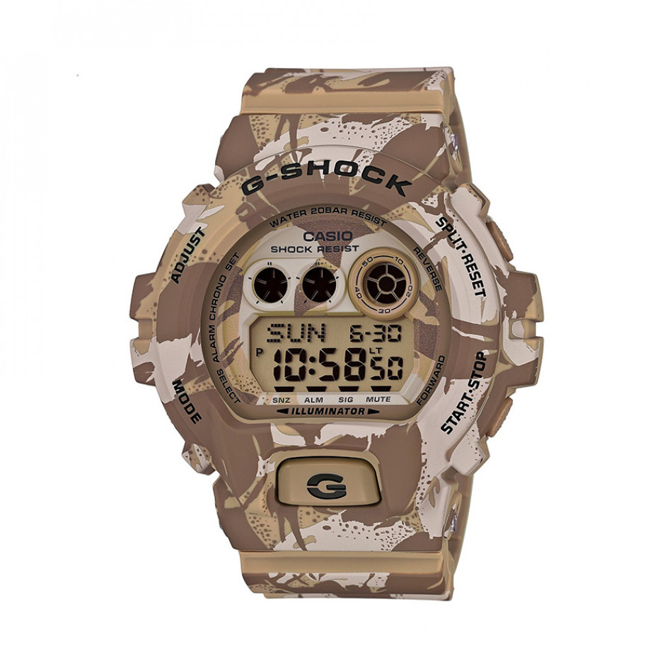 Ανδρικό ρολόι CASIO G-shock GD-X6900MC-5ER GDX6900MC5ER