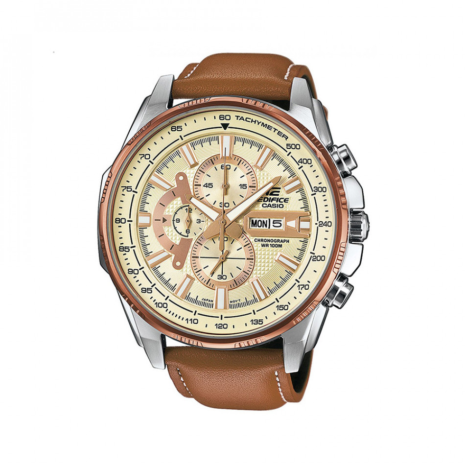 Ανδρικό ρολόι CASIO Edifice EFR-549L-7AVUEF EFR549L7AVUEF