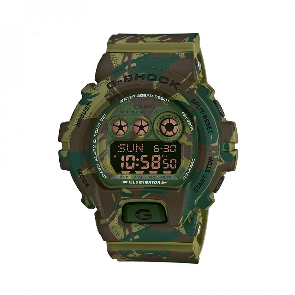 Ανδρικό ρολόι CASIO G-shock GD-X6900MC-3ER GDX6900MC3ER