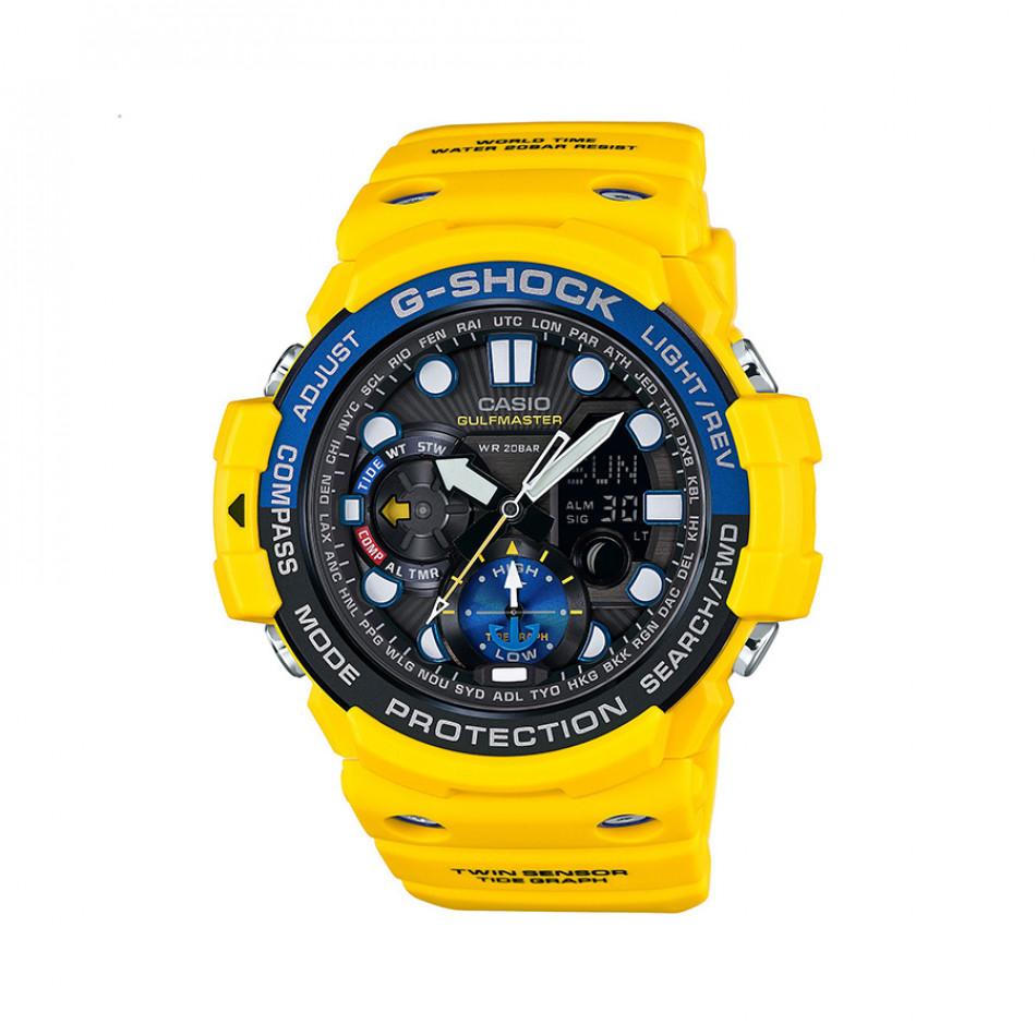 Ανδρικό ρολόι CASIO Gulfmaster G-shock GN-1000-9AER GN10009AER