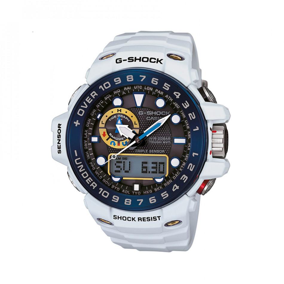 Ανδρικό ρολόι CASIO Gulfmaster G-shock GWN-1000E-8AER GWN1000E8AER