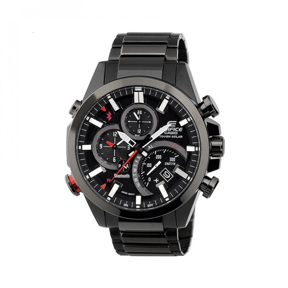 Ανδρικό ρολόι CASIO Edifice EQB-500DC-1AER EQB500DC1AER