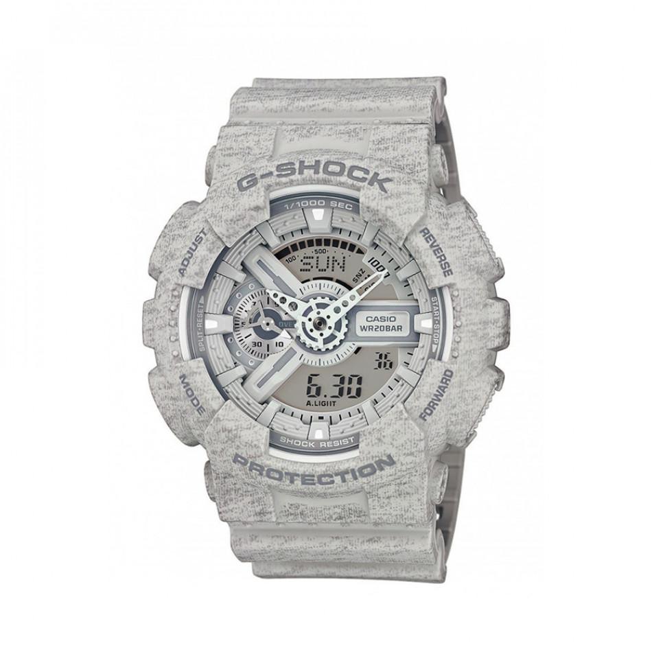 Ανδρικό ρολόι CASIO G-shock GA-110HT-8AER GA110HT8AER