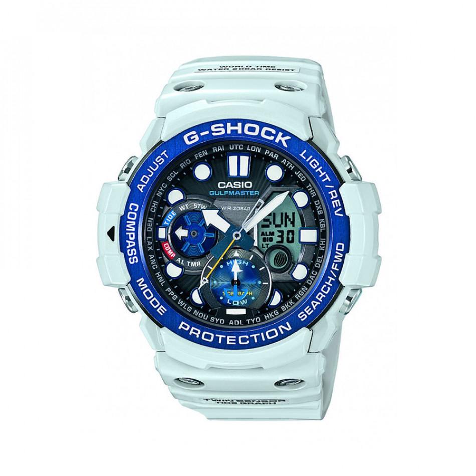 Ανδρικό ρολόι CASIO Gulfmaster G-shock GN-1000C-8AER GN1000C8AER