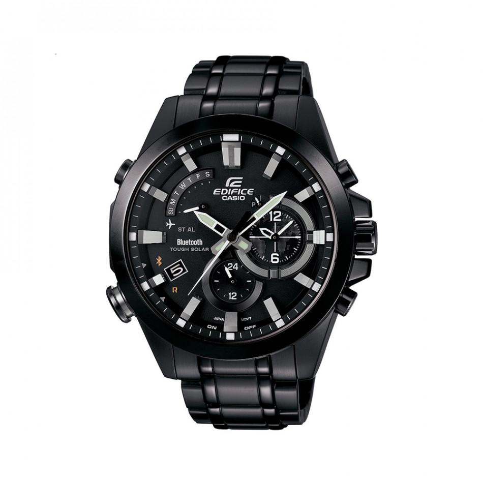 Ανδρικό ρολόι CASIO Edifice EQB-510DC-1AER EQB510DC1AER