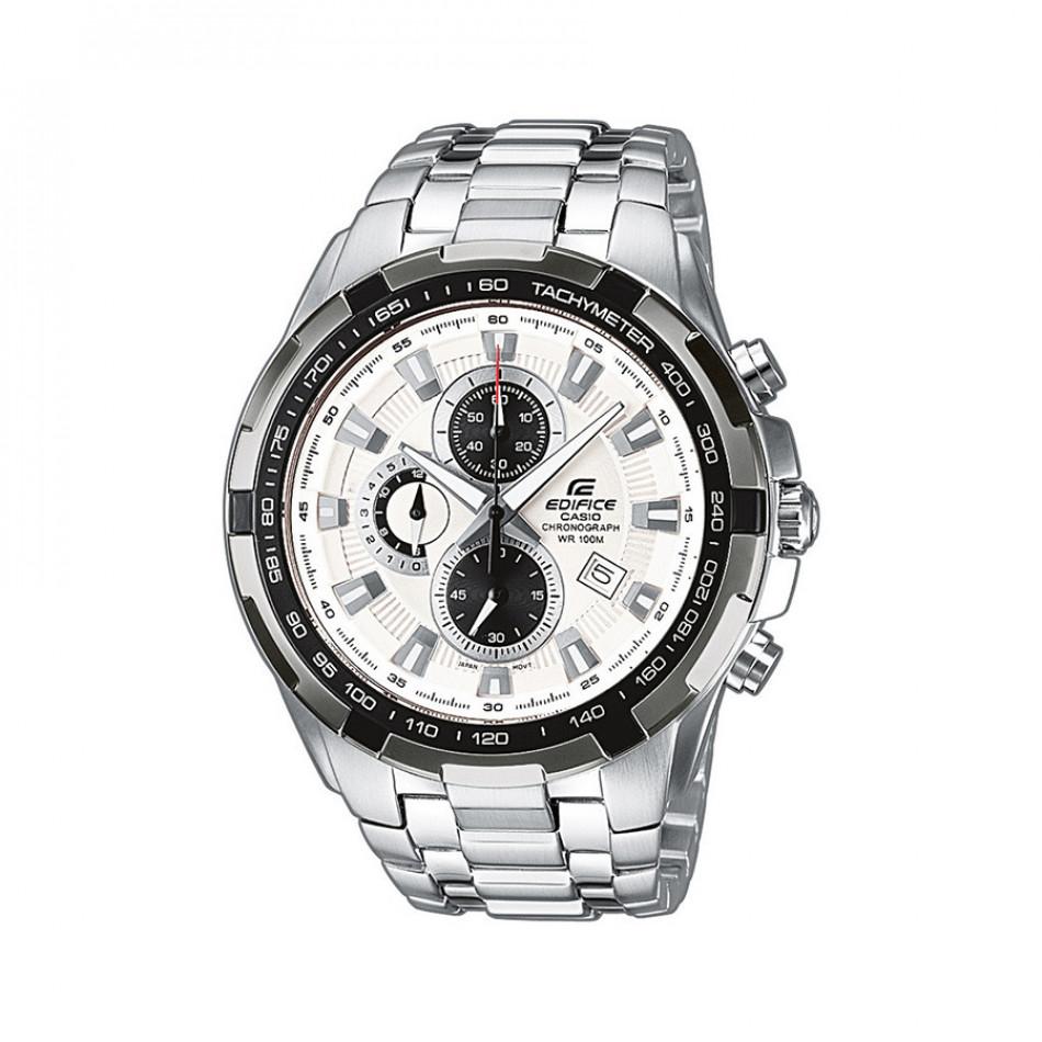 Ανδρικό ρολόι CASIO Edifice EF-539D-7AVEF EF539D7AVEF
