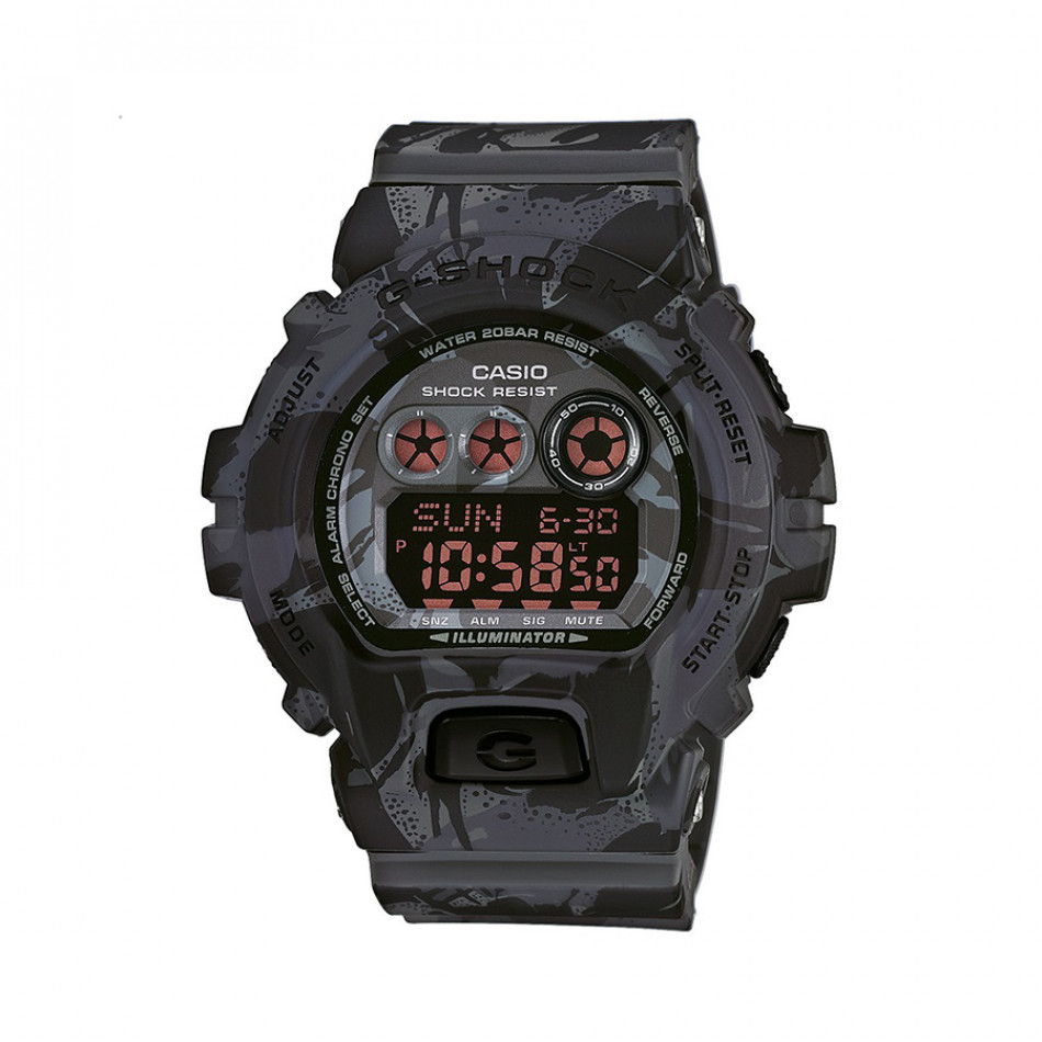 Ανδρικό ρολόι CASIO G-shock GD-X6900MC-1ER GDX6900MC1ER