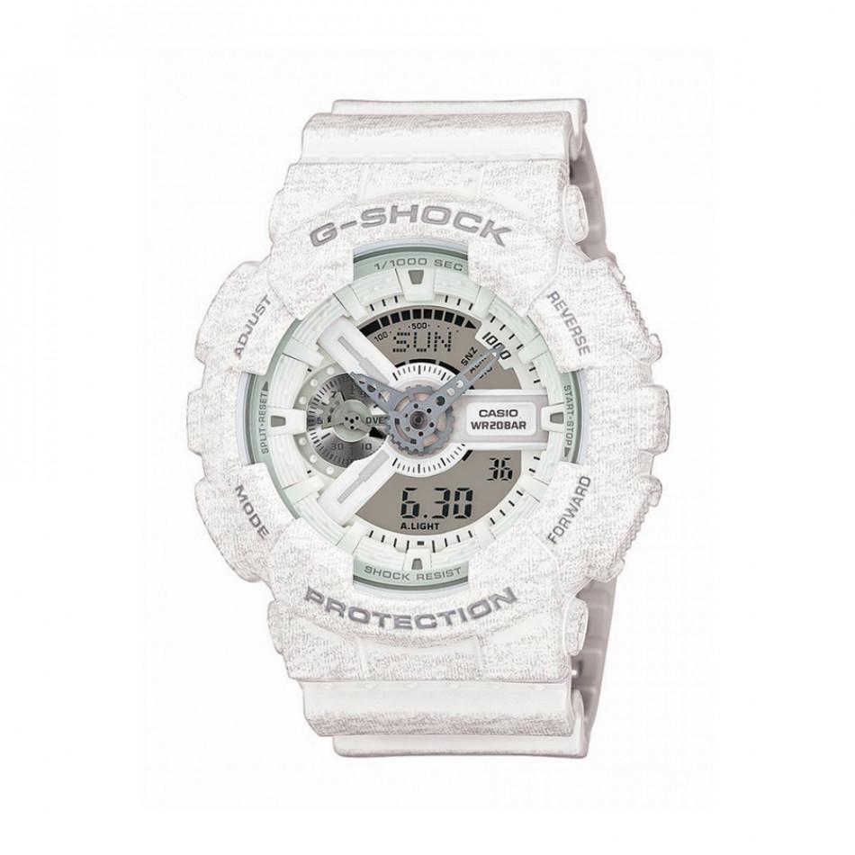 Ανδρικό ρολόι CASIO G-shock GA-110HT-7AER GA110HT7AER