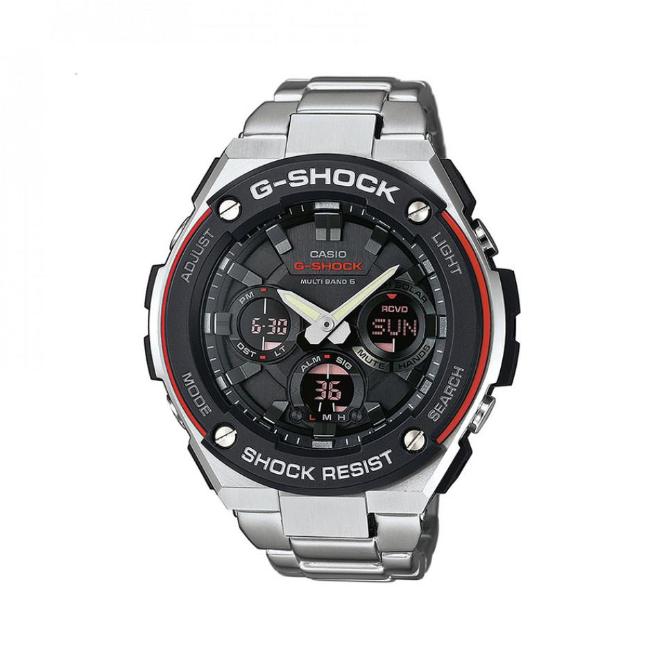 Ανδρικό ρολόι CASIO G-shock GST-W100D-1A4ER GSTW100D1A4ER