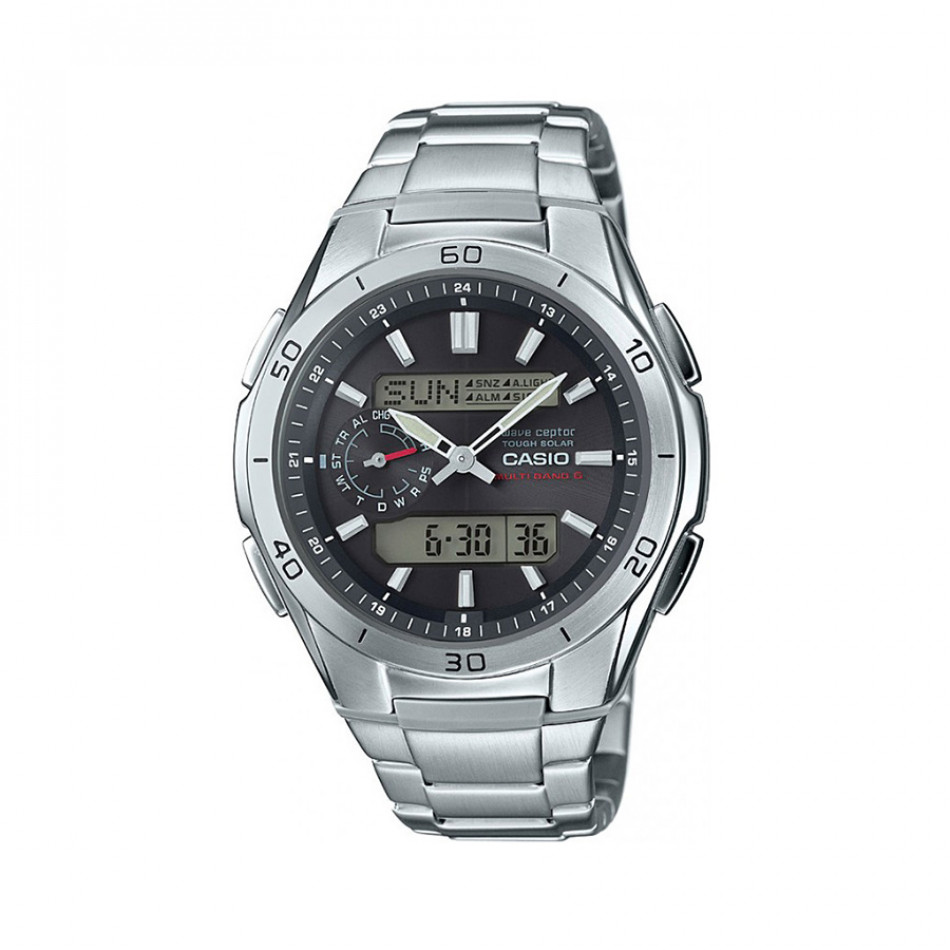 Ανδρικό ρολόι CASIO Collection WVA-M650D-1AER WVAM650D1AER