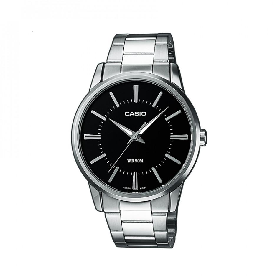 Ανδρικό ρολόι CASIO Collection MTP-1303PD-1AVEF MTP1303PD1AVEF