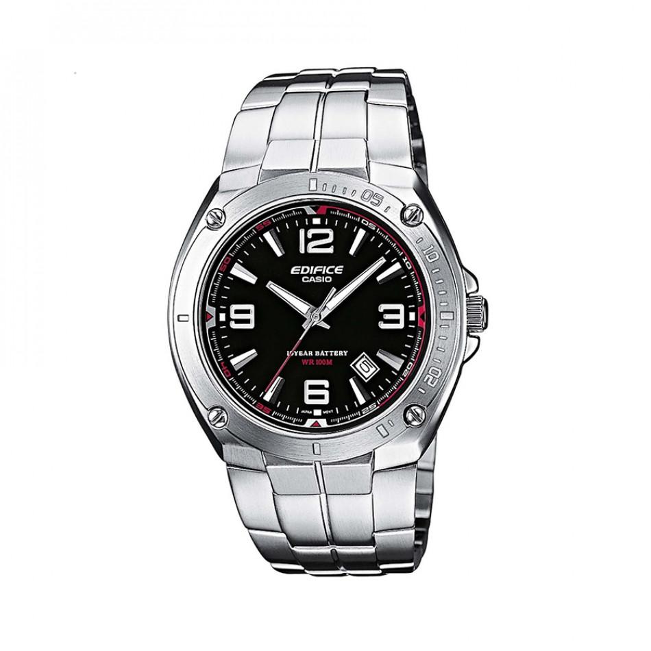 Ανδρικό ρολόι CASIO Edifice EF-126D-1AVEF EF126D1AVEF