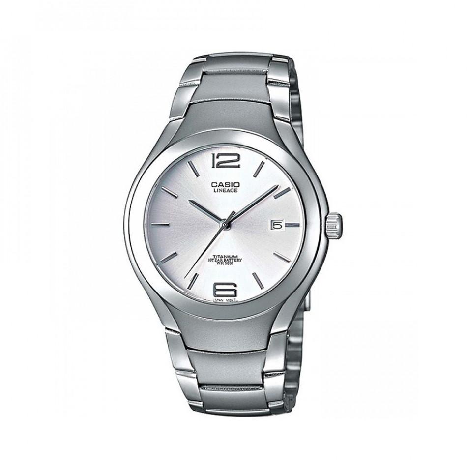 Ανδρικό ρολόι CASIO Lineage LIN-169-7AVEF LIN1697AVEF