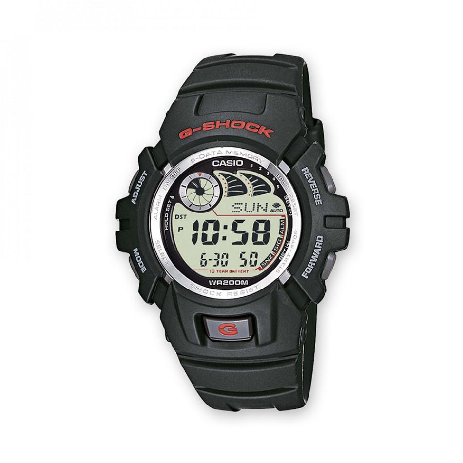 Ανδρικό ρολόι CASIO G-shock G-2900F-1VER G2900F1VER