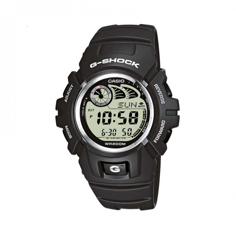 Ανδρικό ρολόι CASIO G-Shock G-2900F-8VER G2900F8VER