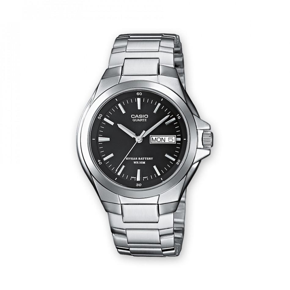 Ανδρικό ρολόι CASIO Collection MTP-1228D-1AVEF MTP1228D1AVEF