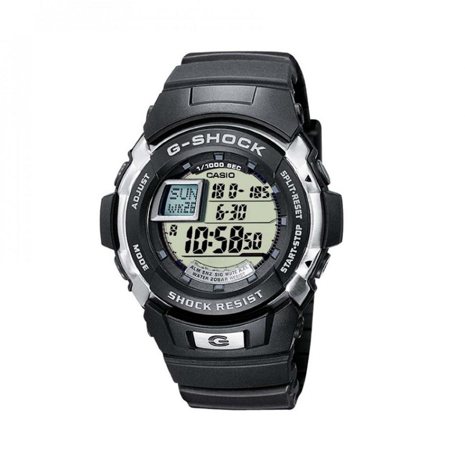 Ανδρικό ρολόι CASIO G-shock G-7700-1ER G77001ER