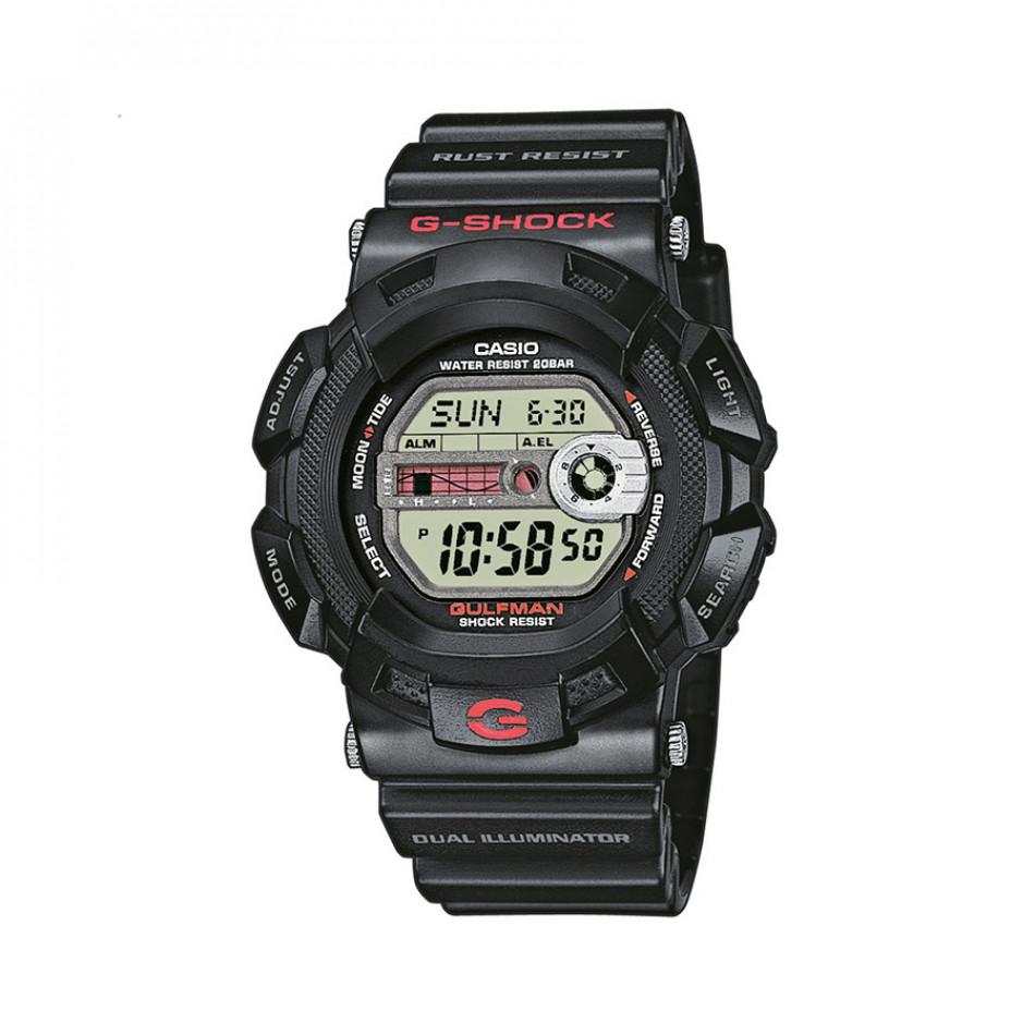 Ανδρικό ρολόι CASIO G-shock G-9100-1ER G91001ER