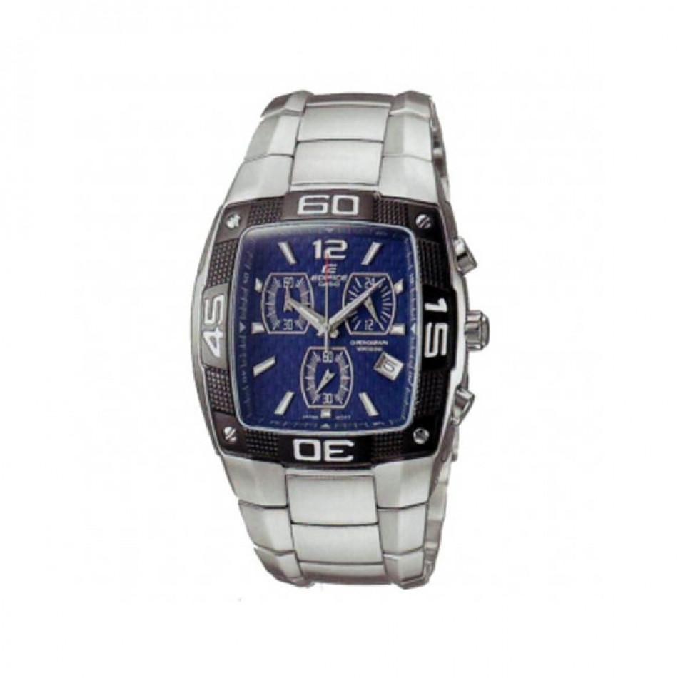 Ανδρικό ρολόι CASIO Edifice EF-515D-2AVDF EF515D2AVDF