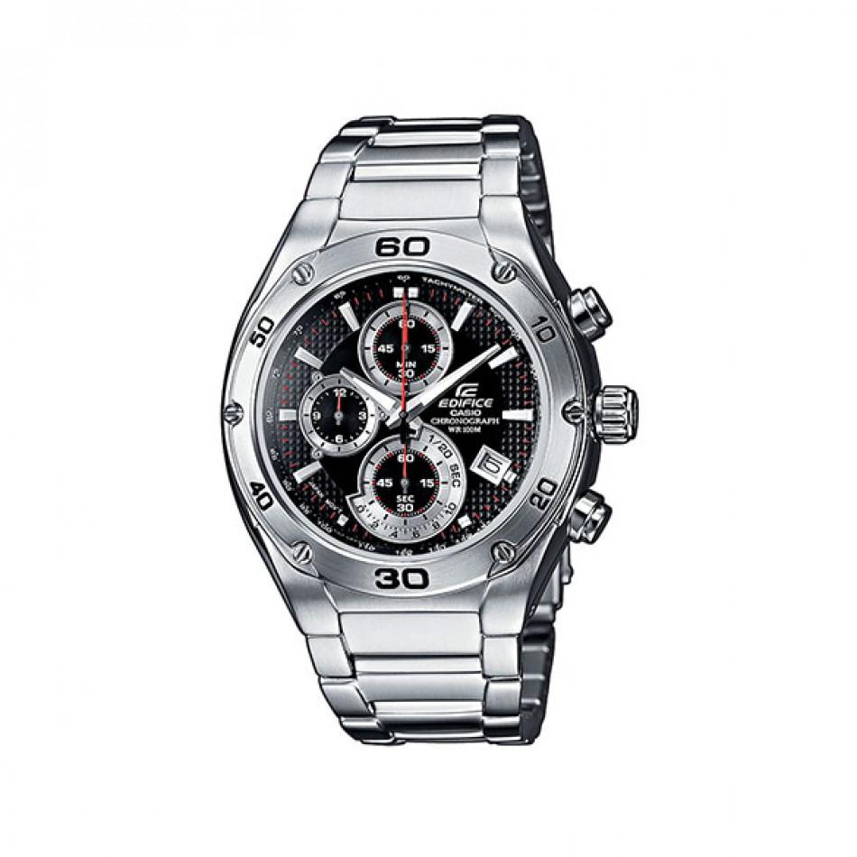 Ανδρικό ρολόι CASIO edifice ef-517d-1avef EF517D1AVEF