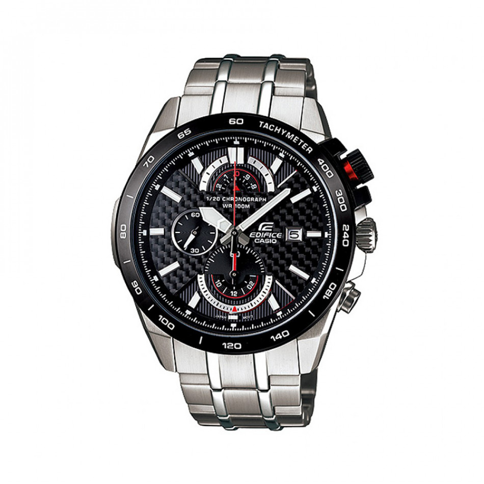 Ανδρικό ρολόι CASIO Edifice EF-520SP-1AVEF EF520SP1AVEF